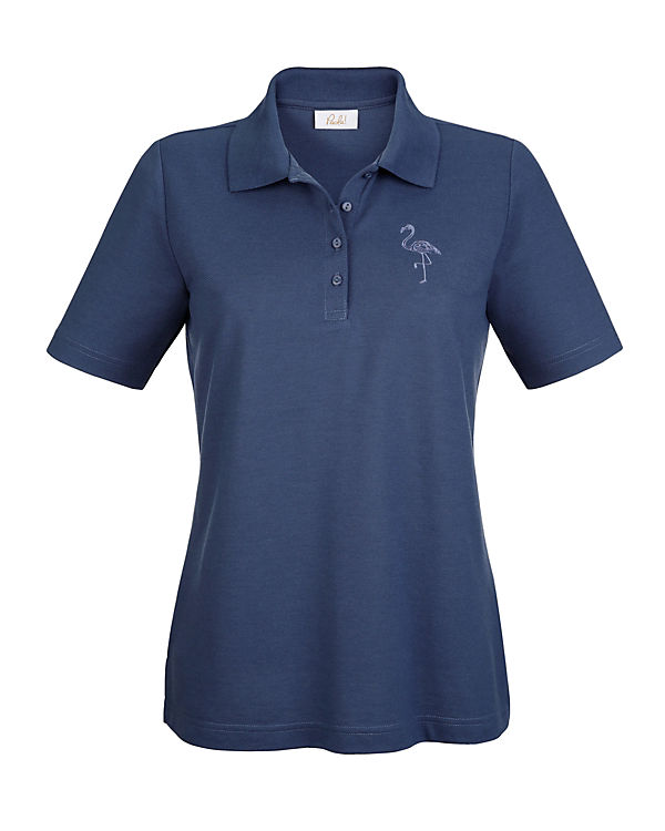 Paola Poloshirt blau blau Paola Poloshirt blau Paola Poloshirt Paola Poloshirt blau Zw7dq1w