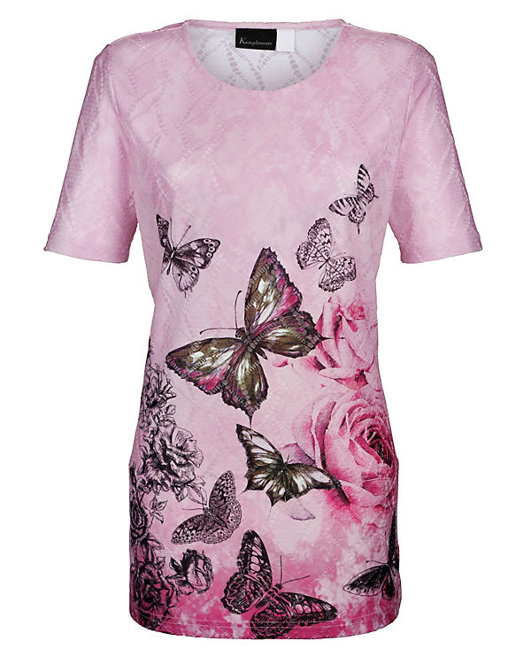 T Shirt T rosa Shirt Paola rosa T Paola Paola Shirt q57IS