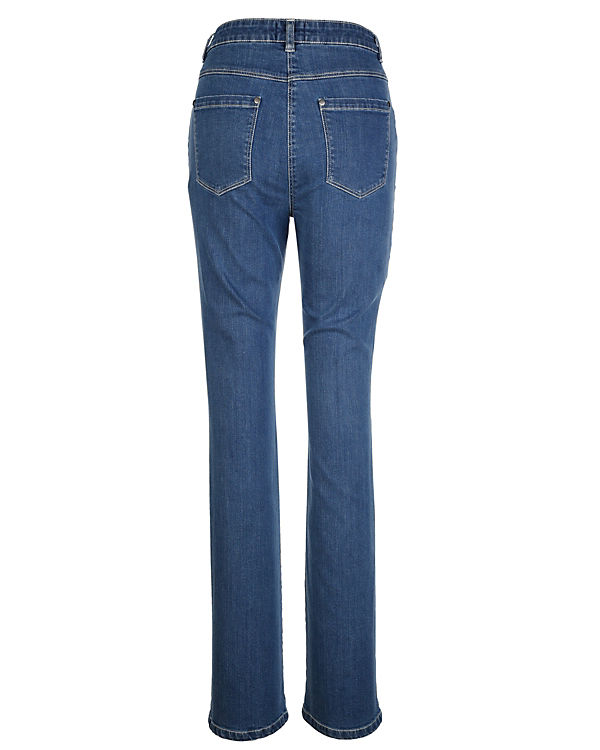 Paola blau blau Jeans Jeans Paola Paola blau Jeans rFqrf