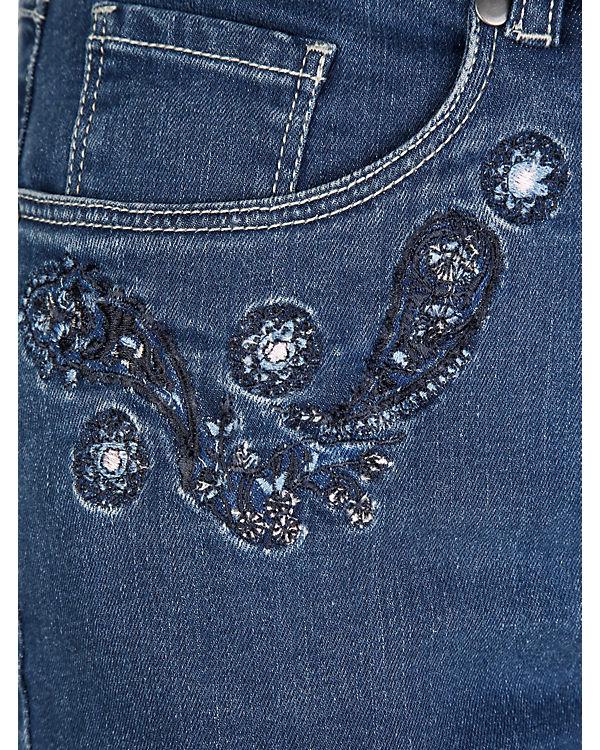 Paola Jeans Paola blau Jeans SrzWSq8wB