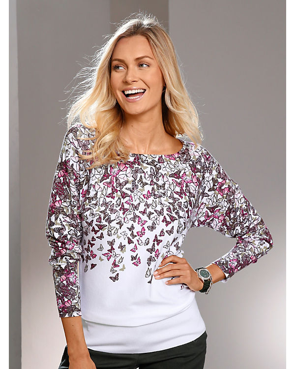 Paola Pullover Paola Pullover weiß wzF0q8F