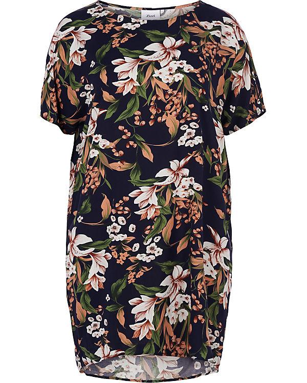Sommerkleid Zizzi Zizzi mehrfarbig mehrfarbig Sommerkleid Zizzi Sommerkleid BgwEgaZvq