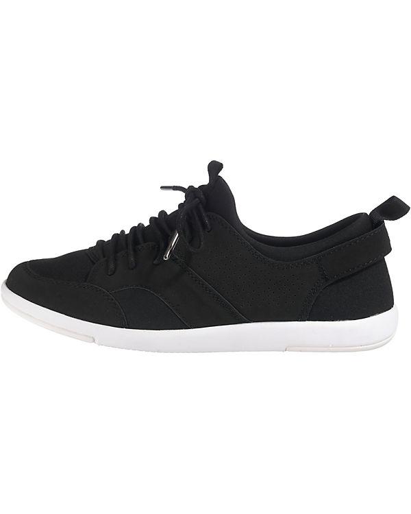 EMU Australia, Cactus Cactus Australia, Sneakers Low, schwarz 507a75