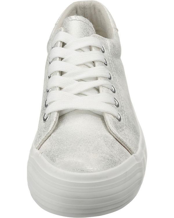 SuperCracks Sneakers Sneakers silber Sneakers silber Low SuperCracks SuperCracks silber Low Sneakers Low Low SuperCracks CwqzIRtxE