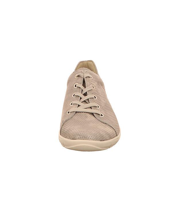 Komfort Semler Semler Komfort grau Halbschuhe qw70nE8