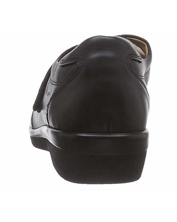 Komfort Ganter schwarz Ganter Komfort Slipper 07xEHqpx