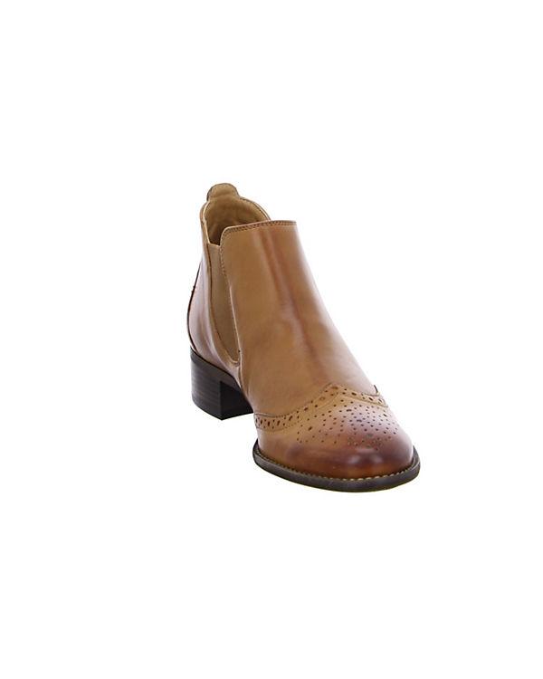 Paul Green, Chelsea Chelsea Chelsea Boots, braun 42953a