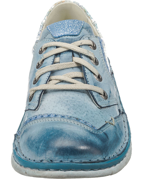 Krisbut Low Krisbut blau Sneakers Sneakers blau Krisbut Low 7wA7Erqn