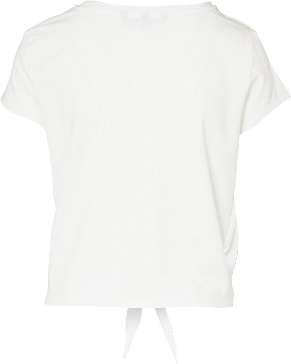 T Shirt VERO MODA VERO weiß MODA WqwxpwTgS4