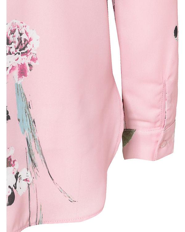 VILA Bluse Bluse rosa VILA rosa RBpwC