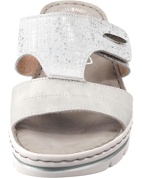 silber 390963 kombi Pantoffeln FLY FLOT S8HwxAPq