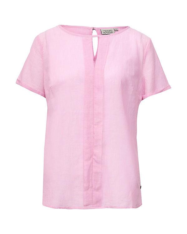 rosa rosa Flare Bluse Bluse Flare Finn Finn R8UxwY5qP