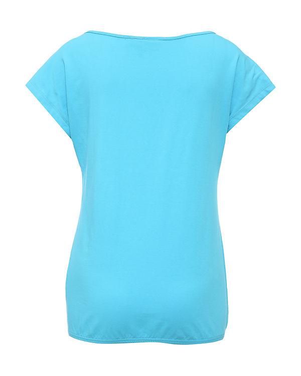 Flare türkis Finn T Shirt Finn T Shirt Flare E1HHqzw