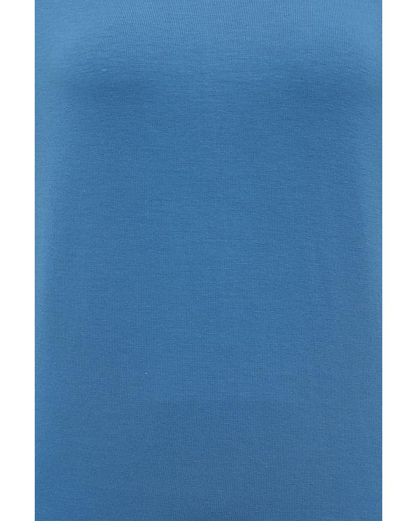 T T Flare Flare Shirt Shirt blau Finn Flare Finn Shirt T blau Finn OOqAXF