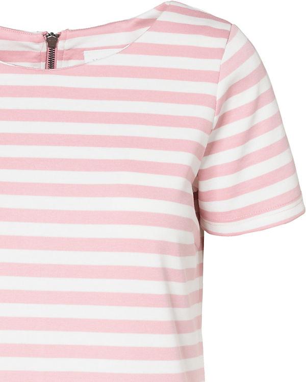 Freies Verschiffen Sneakernews Günstiger Preis Großhandelspreis VILA Kleid rosa/weiß Bestpreis Spielraum Kauf Top-Qualität Zum Verkauf kvmd8UBtl