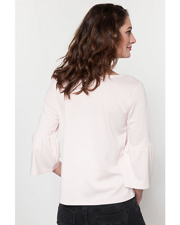 Shirt Arm rosa 4 3 VILA wtqY11