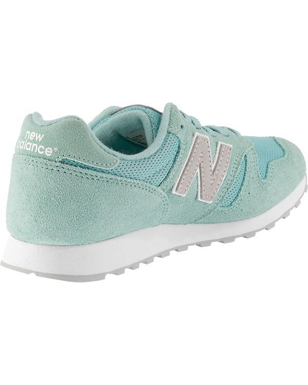 new balance, WL373 WL373 balance, Sneakers Low, blau b9d32d