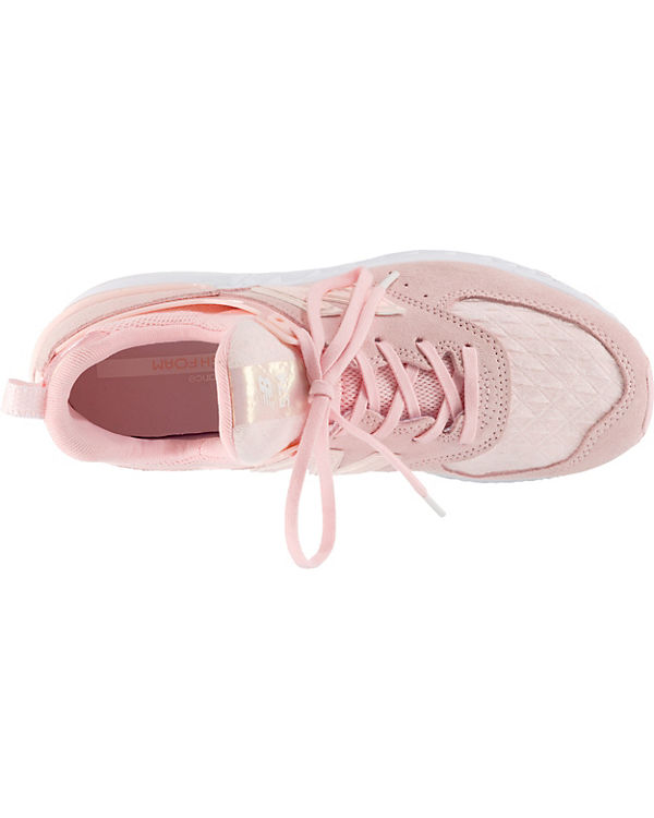 balance WS574 Sneakers Low rosa new zgqwdz