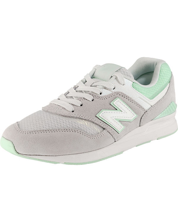 new balance WL697 Sneakers Low wei