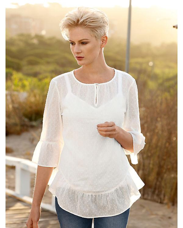 Bluse Vermont Bluse wei wei Bluse Amy Amy wei Bluse wei Vermont Vermont Vermont Amy Amy q0tfAFt