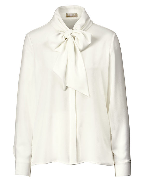 MONA MONA beige Bluse MONA MONA beige beige Bluse Bluse rqwtrBY