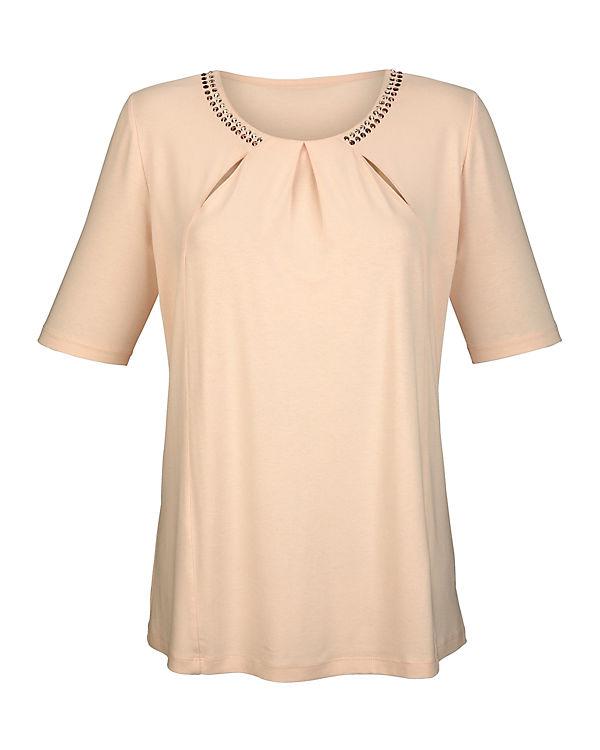 Vermont Amy Shirt beige Amy Vermont T T Shirt xIf1IZqw