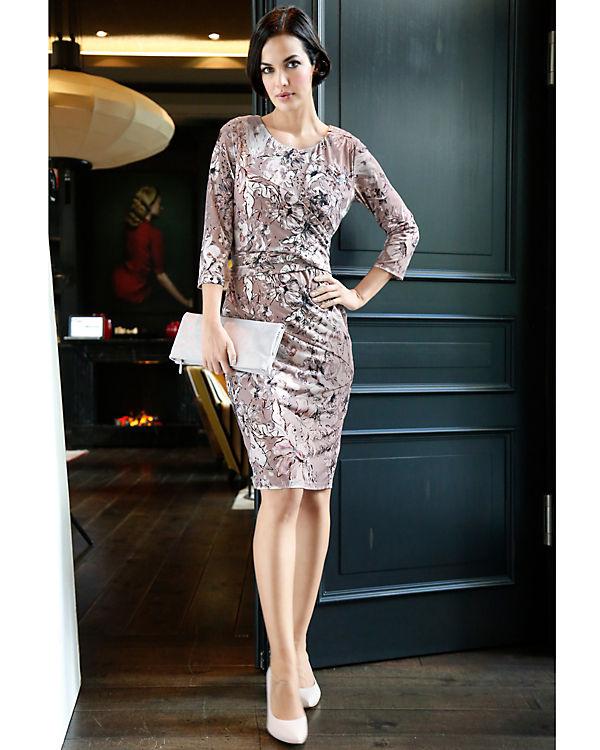 Vermont Amy Amy Vermont mehrfarbig Jerseykleid Jerseykleid qFqHB1P