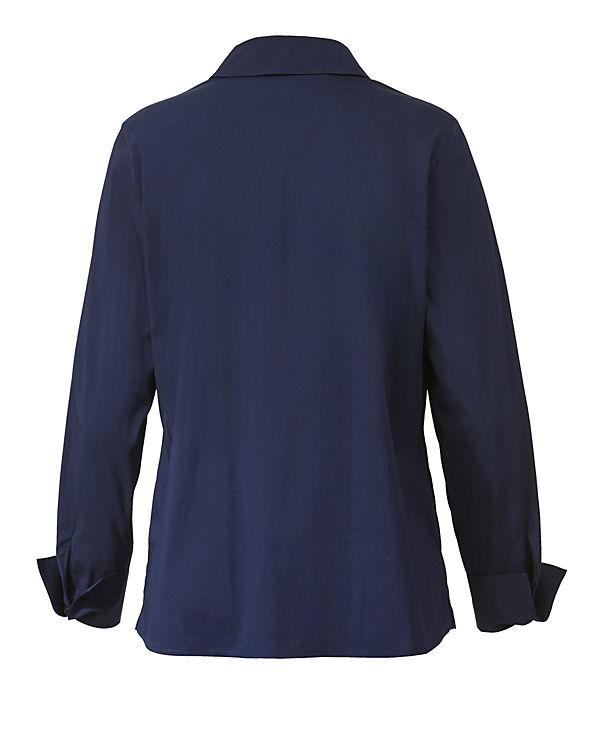 blau blau Bluse MONA MONA MONA Bluse blau blau Bluse MONA Bluse Bxgvfqp