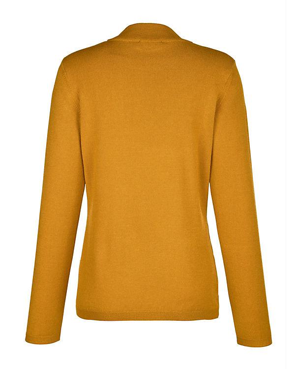 MONA grün MONA Pullover Pullover nfwUqPvaxS
