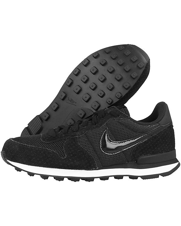 Nike Sportswear, Sportswear, Nike Internationalist Sneakers Low, schwarz 3f20f0