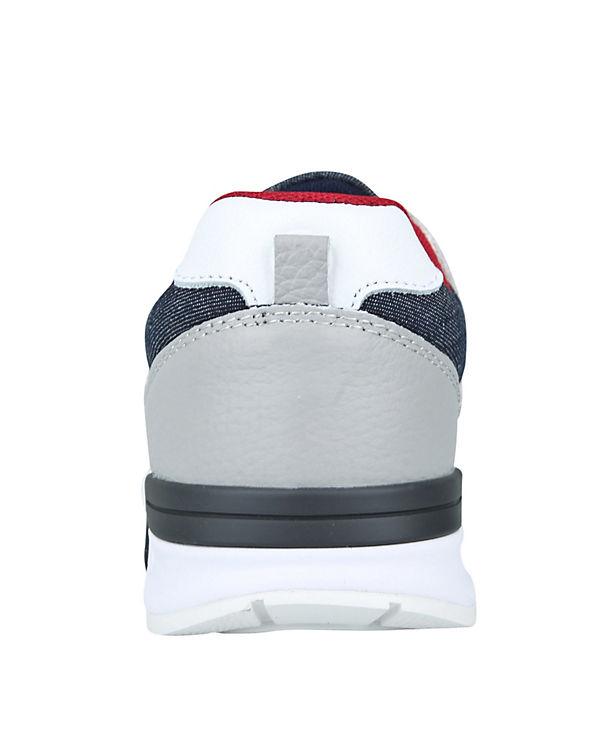 COLMAR TRAVIS EVOLUTION PRIME Sneakers Low blau/grau