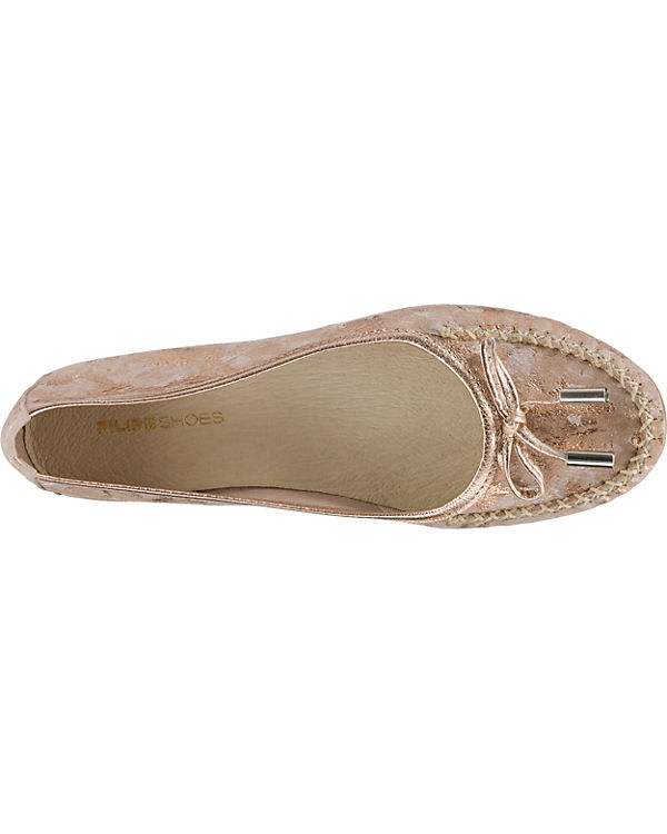 FILIPE, NOBEL Klassische Ballerinas, rosa rosa rosa c4222e