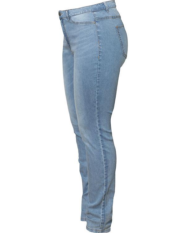 blau JUNAROSE JUNAROSE Jeans Jeans agBPPSwx