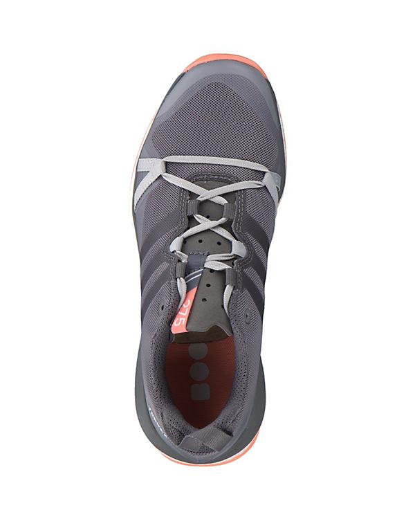 adidas Performance Terrex Agravic CQ1732 Laufschuhe grau