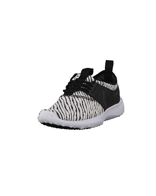 Nike Sportswear Juvenate SE 862335-005 Sneakers Low schwarz/weiß