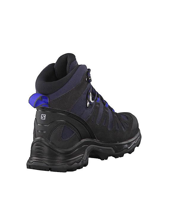 Salomon, Trekkingschuhe, Quest Prime GTX® 399724 Trekkingschuhe, Salomon, blau 7540f6