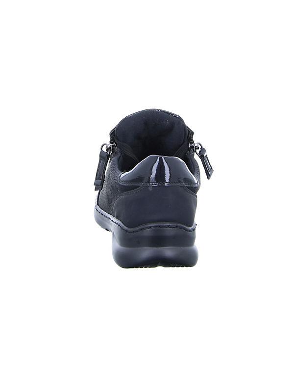L2 5008 Alyssa Schnürschuhe L2 Alyssa 5008 schwarz Schnürschuhe qUxvXwfnP