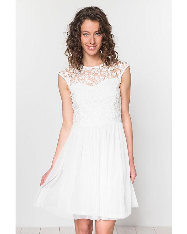 ONLY offwhite Kleid Kleid offwhite ONLY offwhite offwhite ONLY Kleid ONLY Kleid rqv6ar