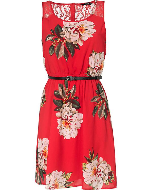 Kleid rot billig