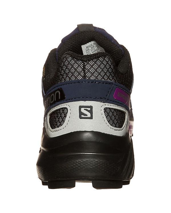 Salomon, Speedcross 4 Nocturne GTX lila   Trailrunningschuhe, lila GTX 039c45
