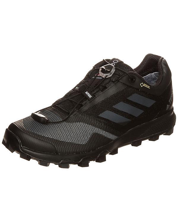 adidas Performance Terrex Trailmaker GTX Trailrunningschuhe schwarz