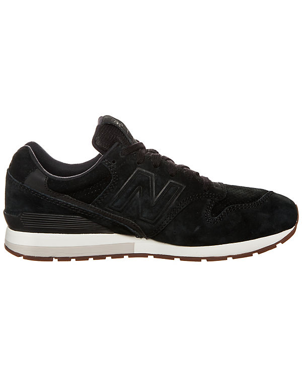new balance, MRL996 Sneakers Low, schwarz schwarz Low, ed7f87