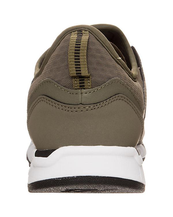 D balance Sneakers Low OL new grün MRL247 wzqxSvnwO