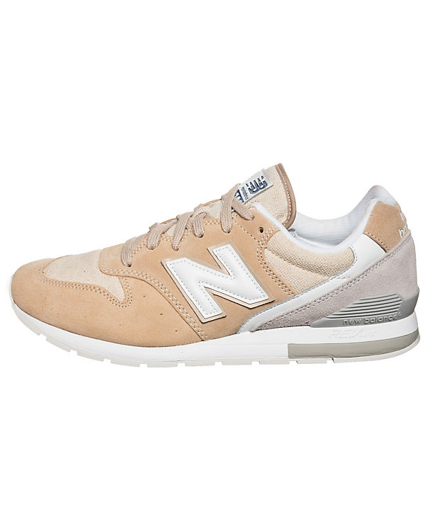 Sneakers Low new balance beige MRL996 EFxYv6qwS