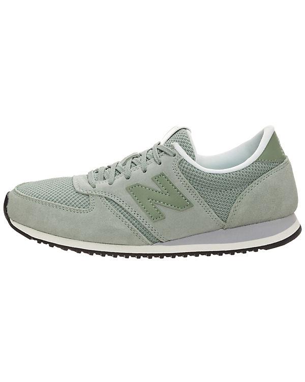 balance Sneakers WL420 new hellgrün Low 1ndqZnRw4