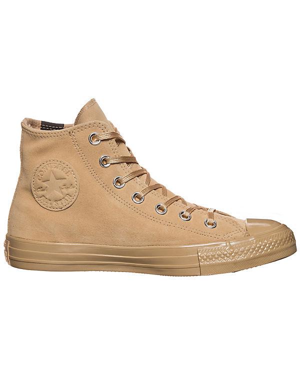 Taylor Sneakers Chuck hellbraun High Star All CONVERSE ZI5fdqx6wZ