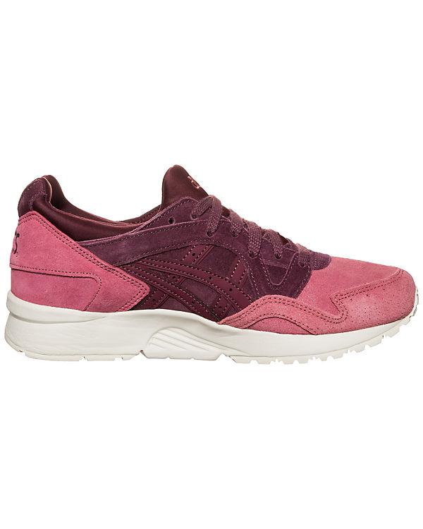 Sneakers V ASICS Low Tiger Lyte Gel lila BqnFIf4