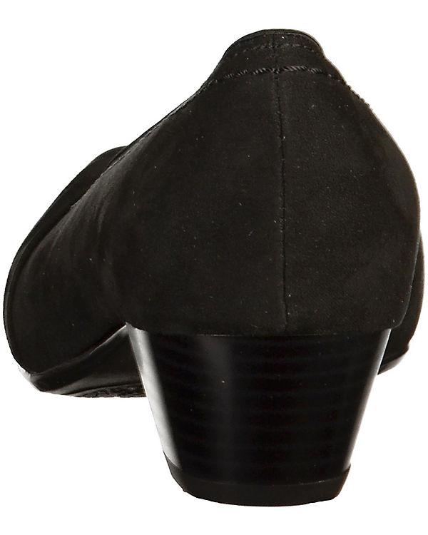 Klassische Pumps schwarz Klassische JENNY JENNY Pumps Klassische schwarz JENNY Pumps 7qtgfEtwx
