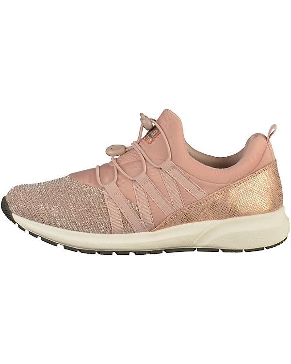 MUSTANG Sneakers rosa Low MUSTANG Sneakers Low Sneakers MUSTANG Low rosa MUSTANG rosa Low Sneakers rosa MUSTANG PZqxd5wP