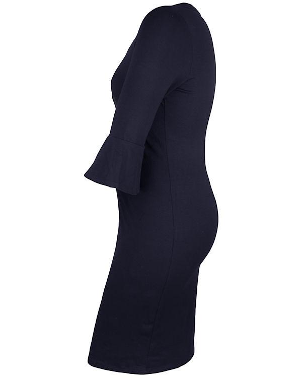Doris blau Doris Jerseykleid Streich Doris Streich blau Jerseykleid Streich Jerseykleid nRx1zBfqYR